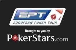 EPT Monte Carlo Tag 2 - Mark Naalden als Chipleader