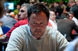 PokerStars.com EPT Grand Final, Day 2: Naalden, Obrestad Head Final 138