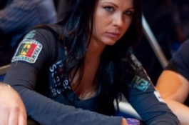 PokerNews Exklusiv Interview – Sandra Naujoks