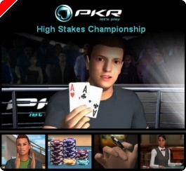 High Stakes Championship na PKR Poker!