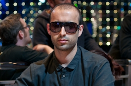 PokerStars.com EPT Monte Carlo High Roller Championship, Day 1: Alaei on Top
