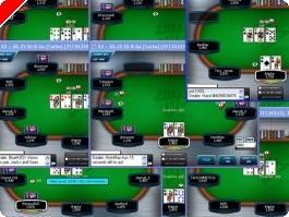 Stratégie poker : les secrets du multitabling