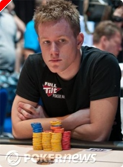 PokerStars.com EPT Grand Final Monte Carlo - Final do Dia 4