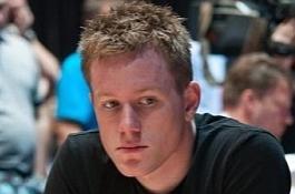 PokerStars.com EPT Grand Final, Day 4: Dag Martin Mikkelsen Heads Final Eight