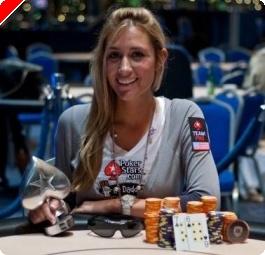 EPT Monte Carlo High Roller – Vanessa Rousso tar hem segern