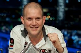 PokerStars.com EPT Grand Final: Pieter de Korver Stages Comeback, Takes Title