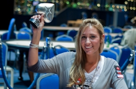 Rousso Rolls in PokerStars.com EPT Monte Carlo High Roller Championship