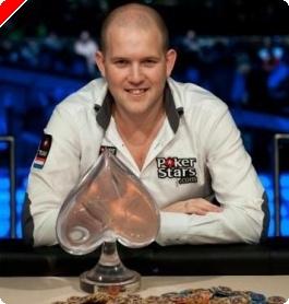 EPT Monte Carlo – Hollænder vender short-stack til sejr i Main Event