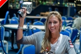 Η Rousso κερδίζει στο PokerStars.com EPT Monte Carlo High Roller Championship