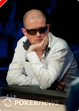 European Poker Tour Monte Carlo 2009 : Pieter de Korver resurge de sus cenizas