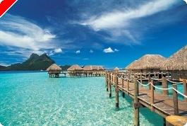 Poker à Tahiti – Les vahinés privées de casino