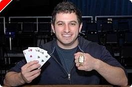 Entrevista de PokerNews: Phil 'OMGClayAiken' Galfond