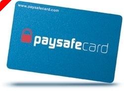 Passatempo: paysafecard - PT.PokerNews. Oferecemos €60 Por Semana!