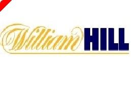 William Hill的 $500 现金免费锦标赛系列