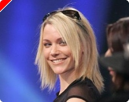Michelle Orpe - Interview with Sky Poker Presenter Michelle Orpe