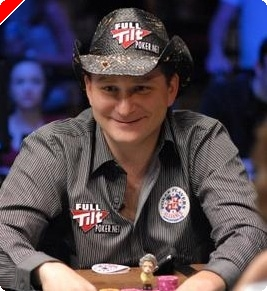 Entrevista PokerNews: Andy Bloch
