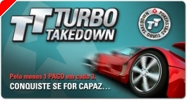 Ganhe um Porsche no $1 Million PokerStars Turbo Takedown