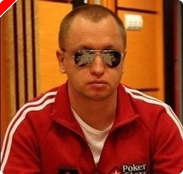 Alex Kravchenko: Jugador de Póker