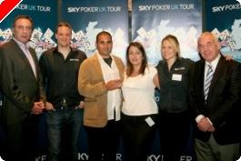 British Poker Masters Tommorow, Fish Farmer Wins SPUKT Swansea + more