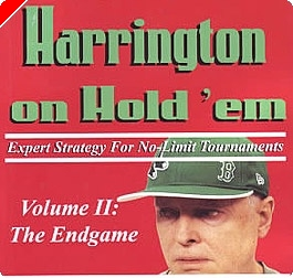 Harrington on Hold'em, Volumen 2: The Endgame - Libros de Poker