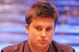 "The PokerNews Profile: Isaac ""westmenloAA"" Baron"