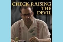 Inside Mike Matusow's Head: The Writing of 'Mike Matusow: Check-Raising the Devil'