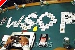 两场来自 $13,000 的WSOP礼包!