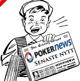 Senaste nytt - Idag startar Poker-SM och helgen såg Unibet Open och Freerdom Poker