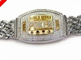 Special Bracelet Ceremony – Ny tradisjon for WSOP