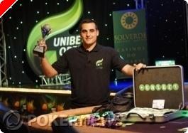 André Dias Gana el Unibet Open Algarve 2009
