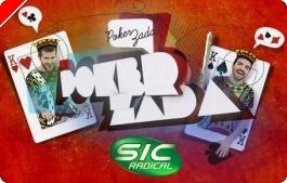 Pokerzada Estreia Hoje às 18:45 na SIC Radical!