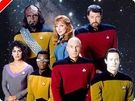 Póquer y cultura - 'Star Trek: La nueva generación'