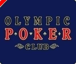 Olympic Casinos algab firmadevaheline jõukatsumine pokkeris