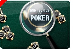 Mini Series of Poker na Full Tilt Poker