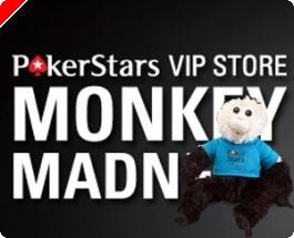 AV8Pounder Vence Promoção PokerStars Monkey
