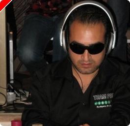 Poker-SM - Ferit Gabriellson Svensk Mästare i texas hold´em