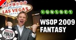 Algab WSOP 2009 ennustusvõistlus eestlastele!