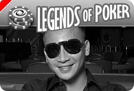 Lendas do Poker: John Phan