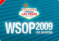 WSOP 2009 Започна