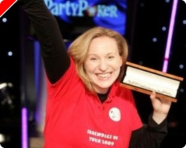 Aisling Collins wins Women's World Open, Massive Overlay at DTD + more