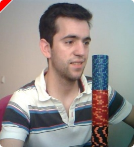 Mingatos Facturou em Grande na Poker770!