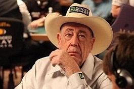 2009 WSOP: Pomp and Pageantry as $40,000 '40th Annual' Event Begins