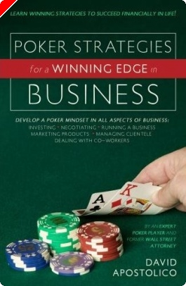 Libros de Póker: Poker Strategies for a Winning Edge in Business
