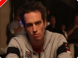 Lex Veldhuis kent goed begin WSOP 2009