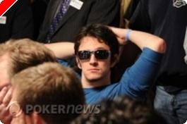 WSOP 2009 päevik (3): $40.000 NLH finaallauda läheb liidrina Isaac Haxton