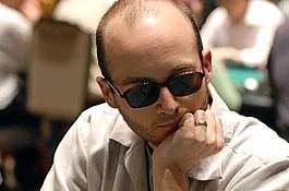 2009 WSOP: $1,000 No-Limit Hold'em Event #4, Day 1a – DeGreef Takes Early Chip Lead