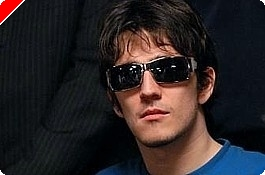 2009 WSOP: $40,000 No-Limit Hold'em Събитие #2, Ден 3 – Haxton Води На...