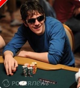 WSOP 2009 - Framme vid finalbord i event #2, $40 000 NLHE