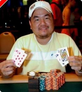 WSOP 2009 – Fjolårets vinnare försvarar titel i Event #3, $1500 Omaha