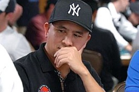 2009 WSOP: $1,000 No-Limit Hold'em Event #4, Day 1b – Tran Tops Massive Field